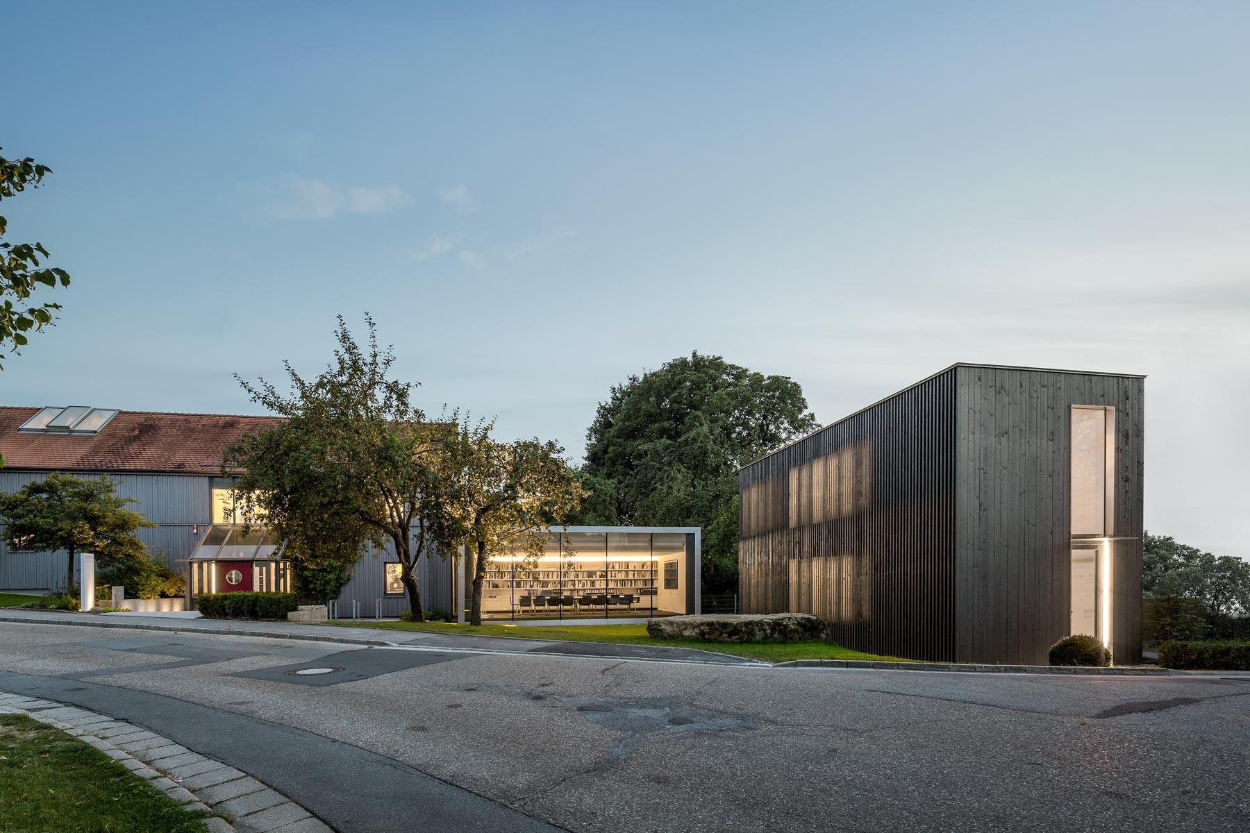 Büro Berschneider+Berschneider Architekten