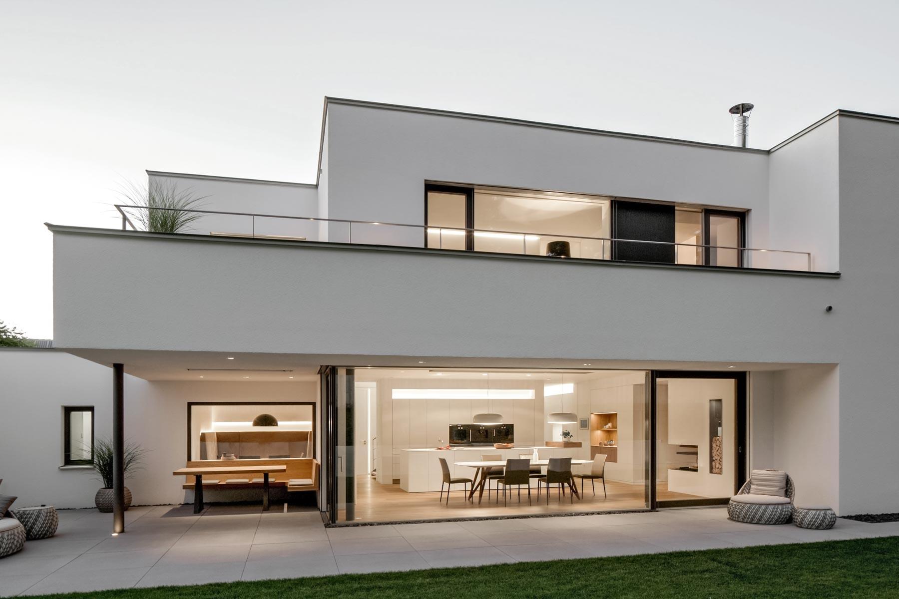 Wohnhaus D